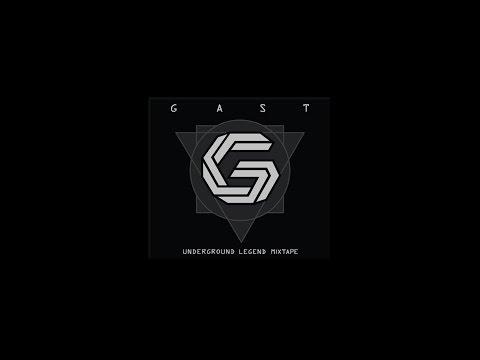 Gast ft. 1Zuckero - MA CHE SEI STUPIDO -  ( Testo Lyrics )