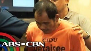 TV Patrol: Suspek sa pagpatay sa traffic enforcer, arestado