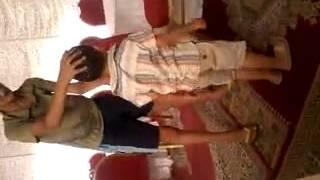Oussama hibbi