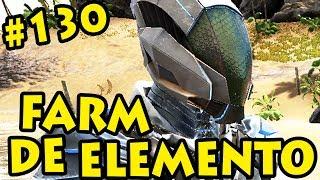 Ark Annunaki, Farm de Elemento!