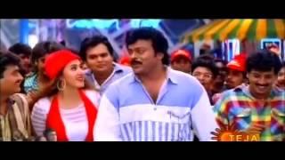 Are Thammudu - Master Full Video Song || Mega Star Chiranjeevi, Sakshi Sivanand || Chiru, Deva
