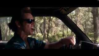 Ace Ventura: When Nature Calls; Monster Truck Scene