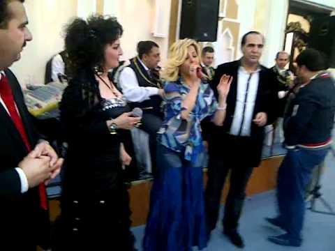 Manaf Agayev Elcin Samir Almaz Metanet Natiq D. Toy.3GP