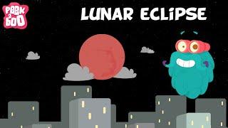 Lunar Eclipse | The Dr. Binocs Show | Educational Videos For Kids