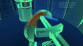 Meet EMU, a high resolution backscattering spectrometer