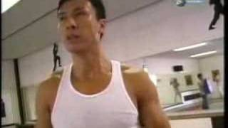 Donnie Yen - Kung Fu Fighters