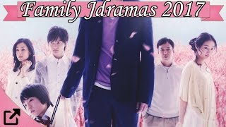 Top 10 Family Jdramas 2017 (All The Time)