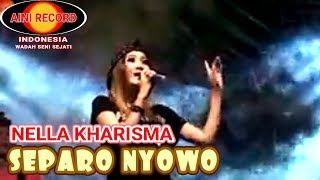 nella kharisma - separo nyowo official music videos