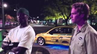 """(NEW) Tyrese - """"My Best Friend"""" -  (Paul Walker Tribute Song)  Ft Ludacris & The Roots **2013** RIP"""
