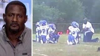 Tucker vs. Ex-NFLer: Kids