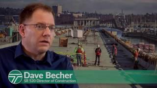 SR 520 Floating bridge documentary - April 2017