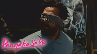 Pangako Sa'Yo: Diego gets kidnapped
