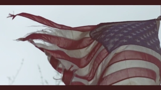 "Super Bowl 2017 | Johnny Cash ""Ragged Old Flag"""