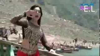Pakistani Hot music video