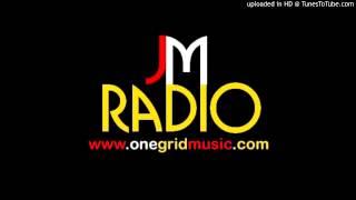 JM Radio stinger 1