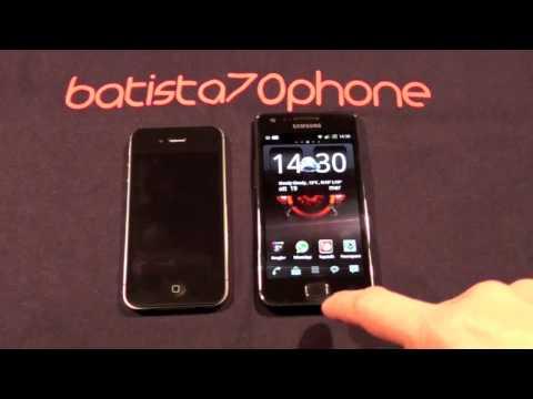Xxx Mp4 IPhone 4s Vs Samsung Galaxy S2 By Reverendo Degio E Batista70 3gp Sex