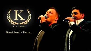 Kmeťoband -  Tumaro (OFFICIAL SONG)