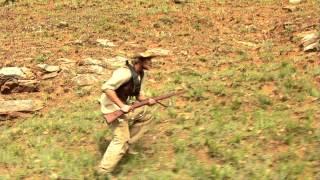 Commando   The British Attack