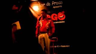 Paulinho Gogó e Matheus Ceará-Bar da Praça-21/05/2013