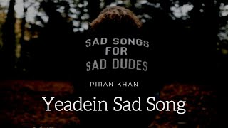 Yeadein-Piran khan Ft. Sadman Sabbir Cover by Jadu