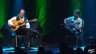 Paco de Lucía - Entre dos Aguas (Montreux 2006)