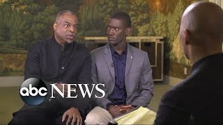 'Roots' Cast on Remaking Iconic Miniseries