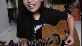 Risk It All The Vamps || Apple J Cover