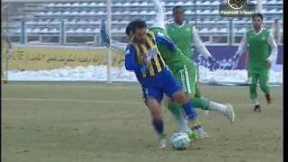 Iran Highlight 2016_2017  Full Season Yousef Seyedi  Agent  Reza Feyzbakhsh