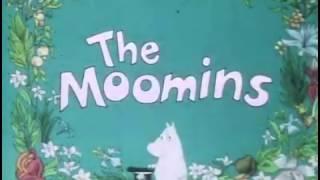 The Moomins Christmas Episode