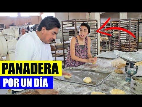 Xxx Mp4 HICE PAN DE MUERTO ¡PANADERA POR UN DÍA │ SOY ELISA 3gp Sex