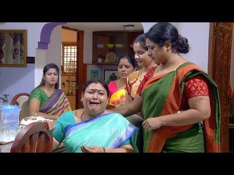 Priyamanaval Episode 970 22 03 18