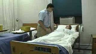 Nurse Training Video