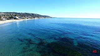 Laguna Beach Drone 4K