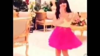 اهم شي رقص بدوي هههههههههه