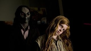 Sinister - Scary Scenes TOP 10