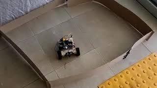 مشروع اردوينو - السيارة العجيبة|Arduino Project - The wonderful car