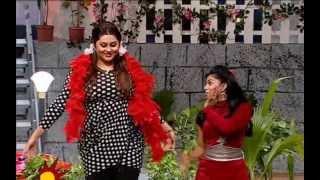 Namitha dance