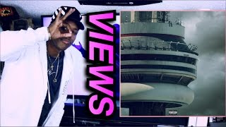 My Thoughts/Review On Drake - VIEWS FROM THE 6!