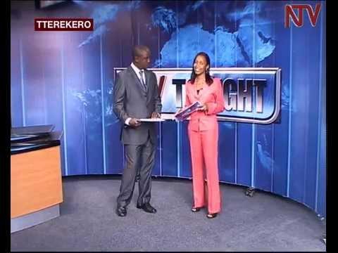 NTV etandise kaweefube ow'okuyamba ku Rosemary Nankabirwa