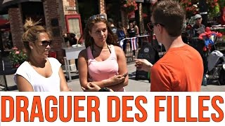 DTF - Draguer des filles à l'aide de Facebook! / Picking up girls with Facebook!