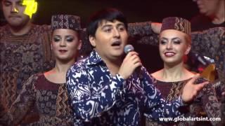 Arman Hovhannisyan - Antznum es / Live in Concert / 2013