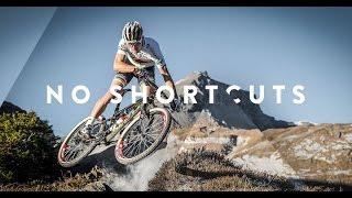 Bike - #NOSHORTCUTS