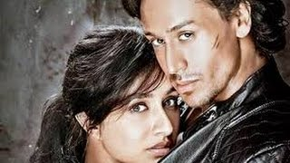 Baaghi: A Rebel of Love (2016) Full Movie