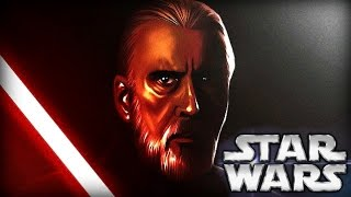 Did Count Dooku Know Darth Sidious Was Palpatine - Star Wars Explained