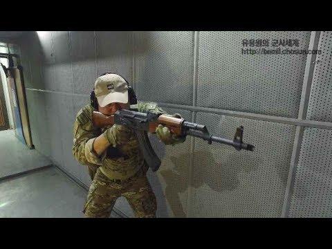 Xxx Mp4 AK 소총 정말 반동이 커서 명중률이 낮을까 1억 정이 생산된 오리지널 AK 47 실사격 리뷰 3gp Sex