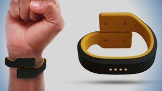 Top 5 Best Fitness Bands for 2016 - Best Activity Trackers(2016)