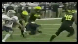 NFL Hardest And Greatest Hits
