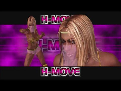 Xxx Mp4 Rumble Roses XX Sista A H Move Triangle Hold 3gp Sex