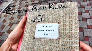 Catatan Akhir Kuliah 51 [Full Movie]