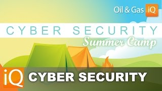 Cyber Security Summer Camp! How To Defend Against Known & Unknown Threats